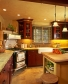 Tan Kitchen